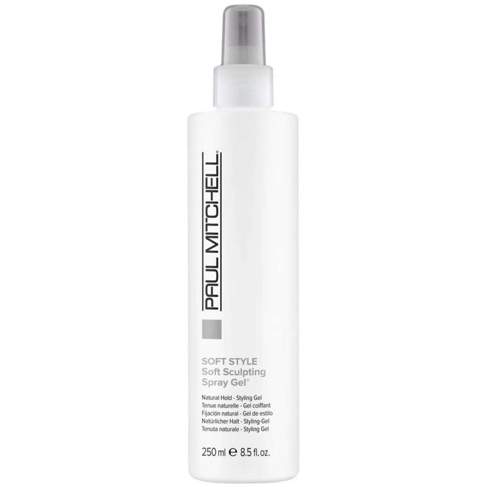 Paul Mitchell Soft Sculpting Spray Gel 250ml - Headstart