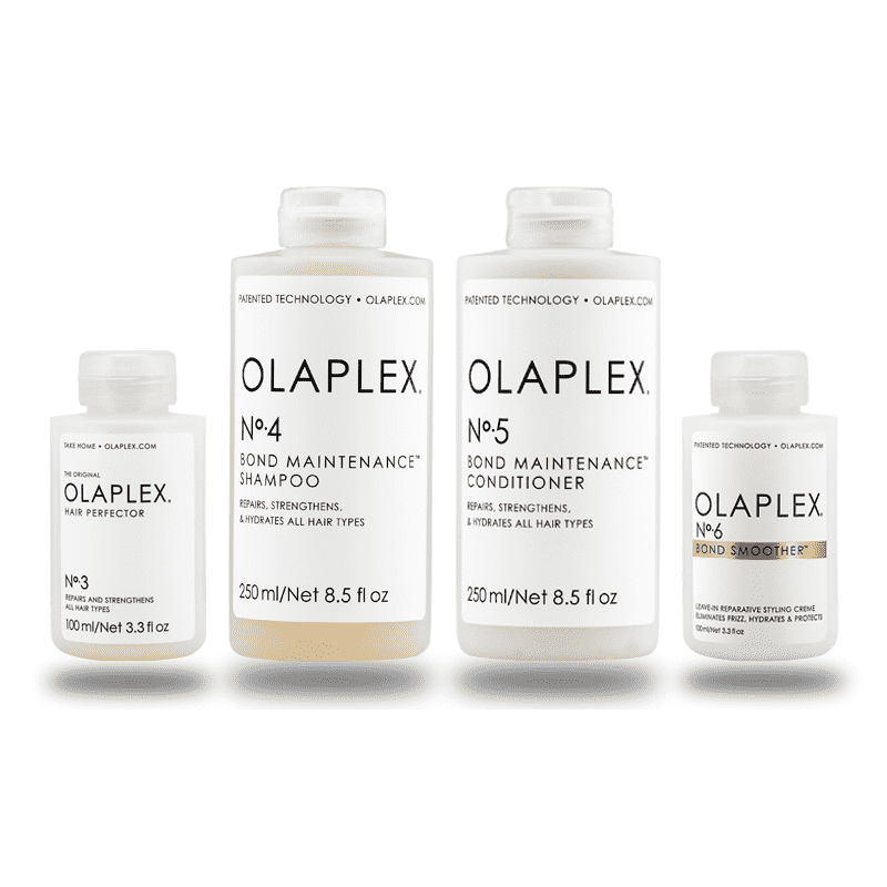 Olaplex Take Home Treatments Multi Buy Pack
