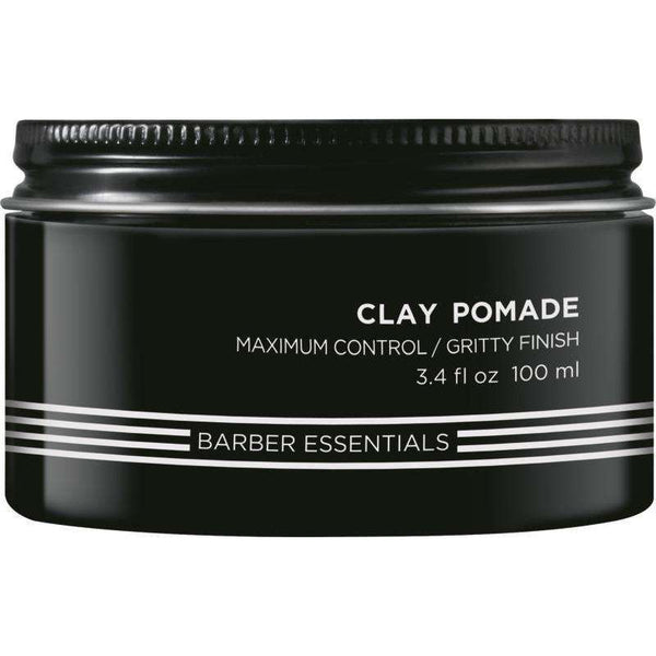 [headstart]:Redken Brews Clay Pomade 100ml