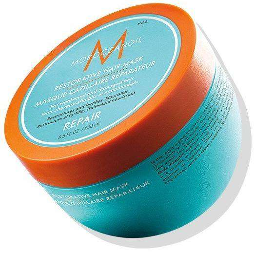 Moroccanoil Restorative Hair Mask 250ml - Headstart