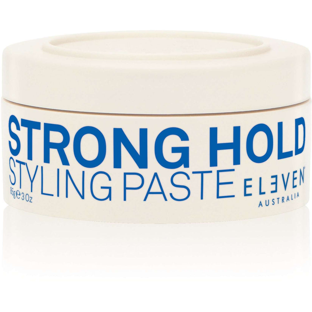 Eleven Australia Strong Hold Paste 85g