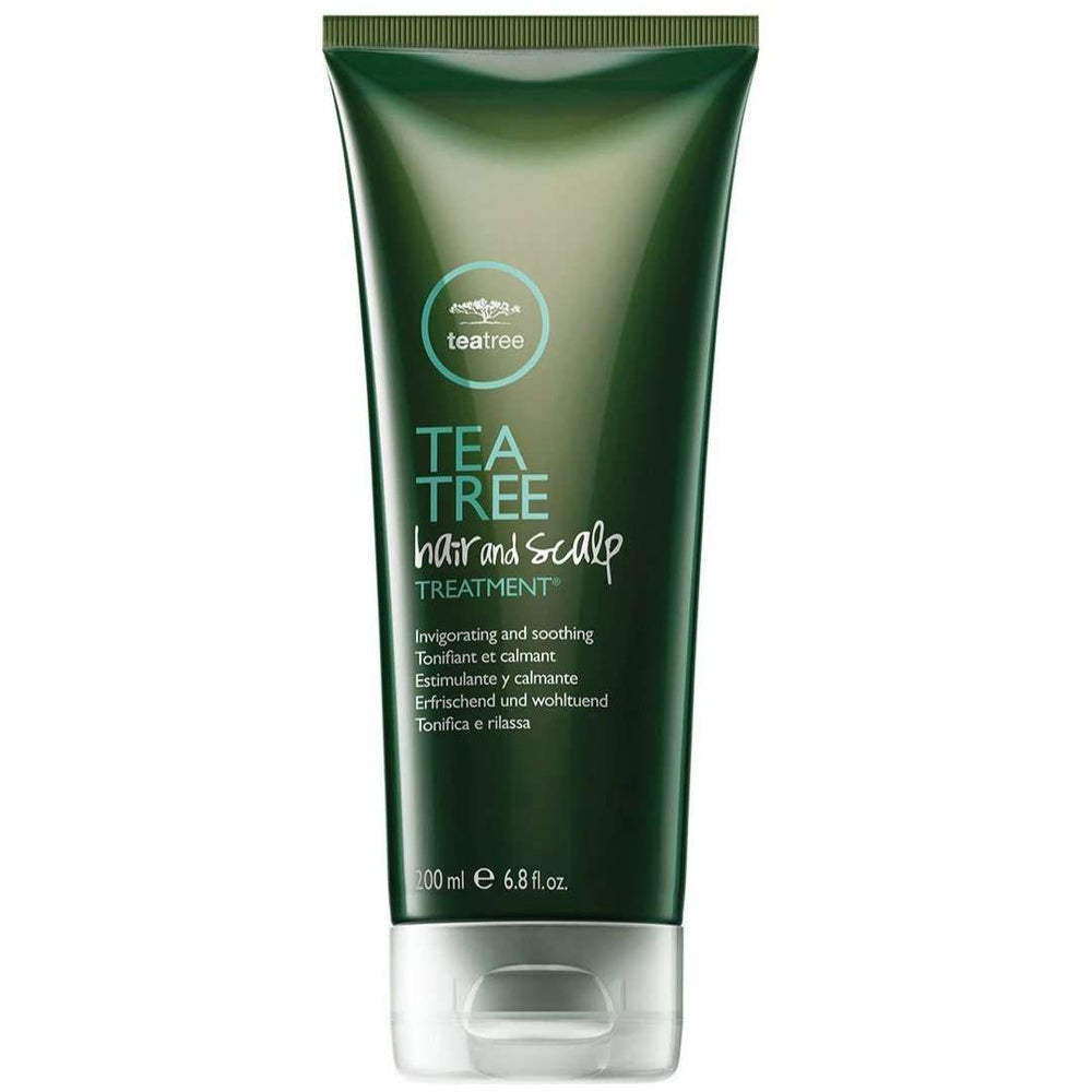 Paul Mitchell Tea Tree Hair and Scalp Treatment 200ml - Headstart
