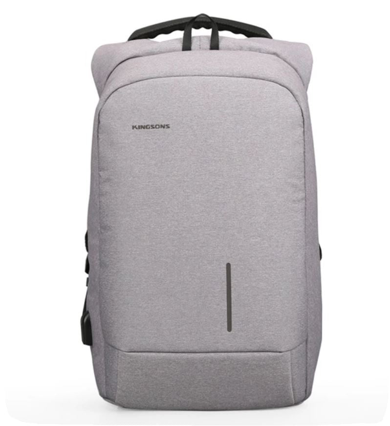 Kingsons New Style Anti-Theft Computer Backpack