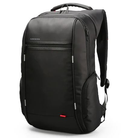 Kingsons New Style Elite Anti-Theft Digital Backpack