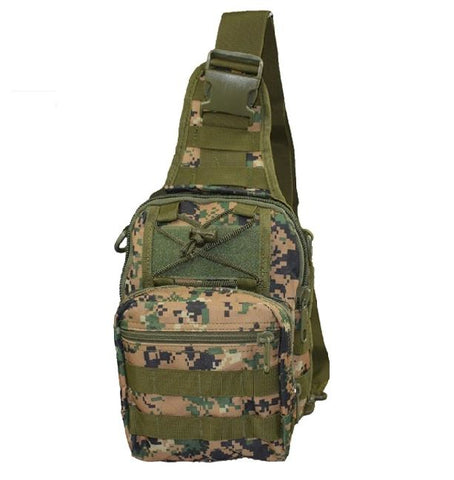 Small Military Chest / Sling Pack