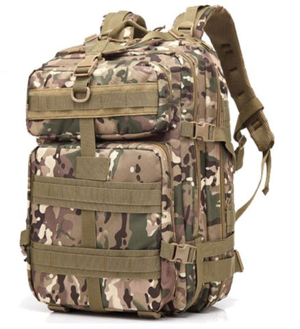 Premium Military Backpack (Large)