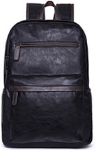 Girls PU Leather Fashion Backpack