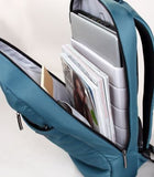 Kingsons Luxury Slimline Computer Backpack