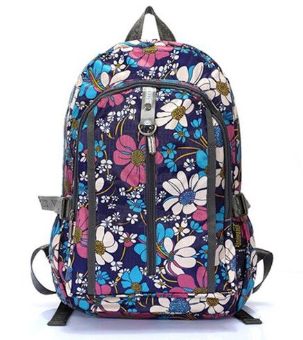 ViviSecret Colourful Backpack