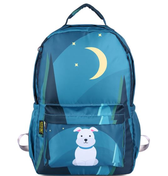 Kids Large Waterproof Backpack