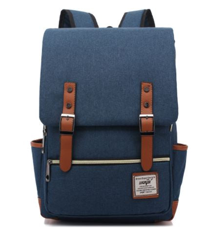 Wenjie Fashion Backpack