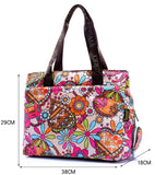 ViviSecret Fashion Large Shopping / Beach Bag