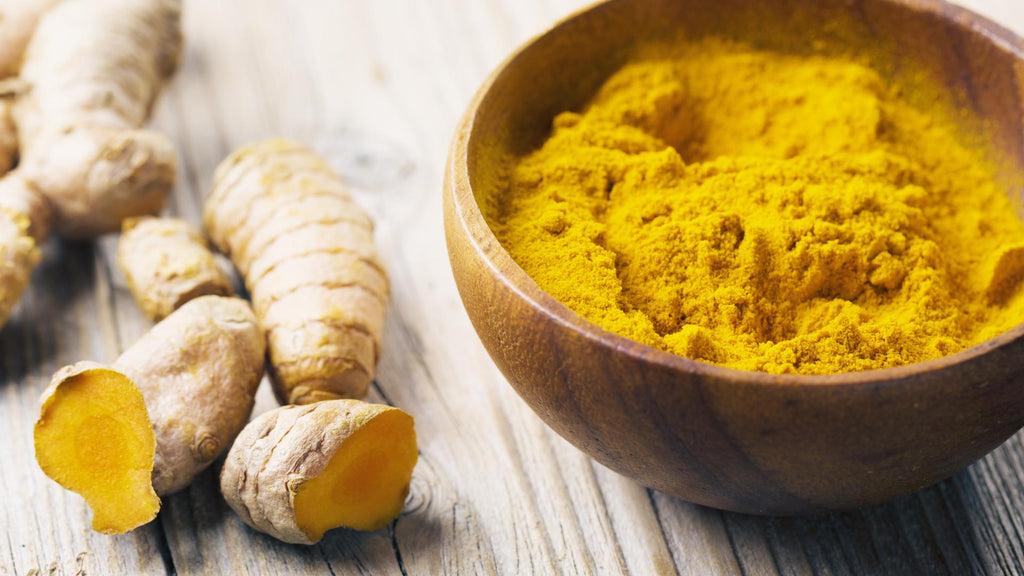 Why Turmeric-Based Vegan Supplement Work Best For Joint and Back Pain