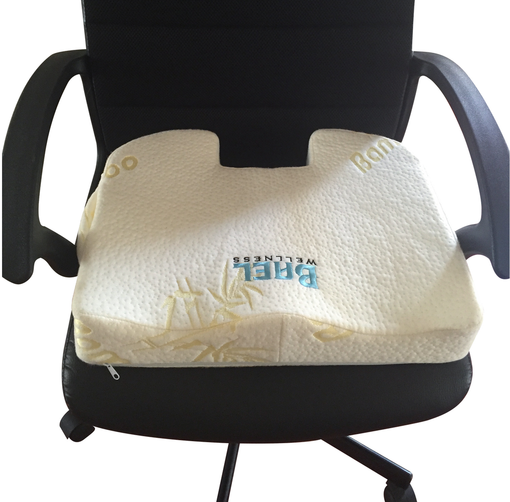Wheelchair Seat Cushions for Pressure Sores | Bael Wellness