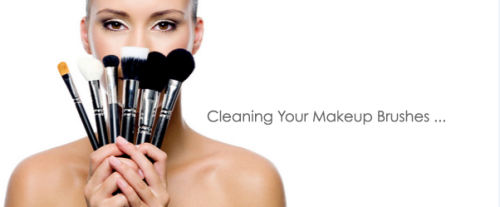 Create Your Own Makeup Brush Cleaner Using Tea Tree Oil
