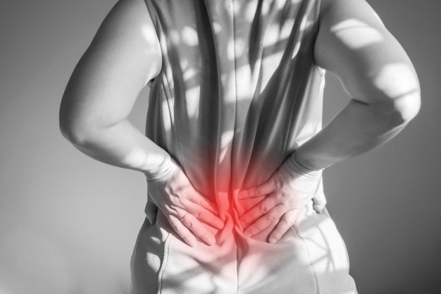4 Major Causes of Coccydynia & How to Use Seat Cushions to Cure it