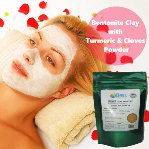 Bael Wellness Bentonite Clay