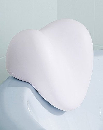 Bael Wellness Bathtub Pillow With Suction Cups For Hot
