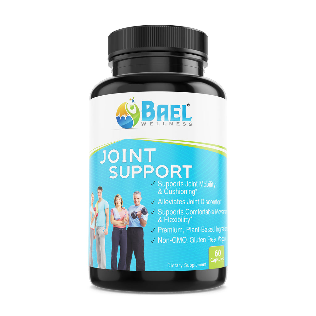 Bael Wellness Joint  Support Supplement