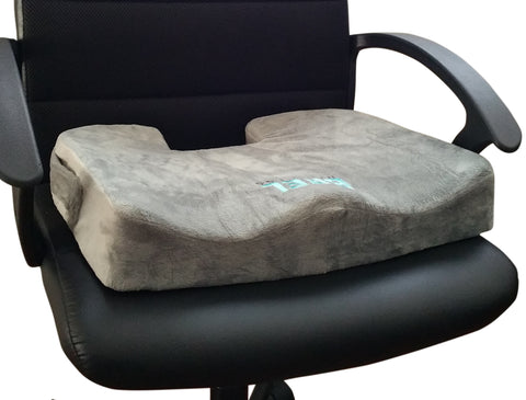 Delicieux Sciatica Cushion; Seat Cushion For Chair ...