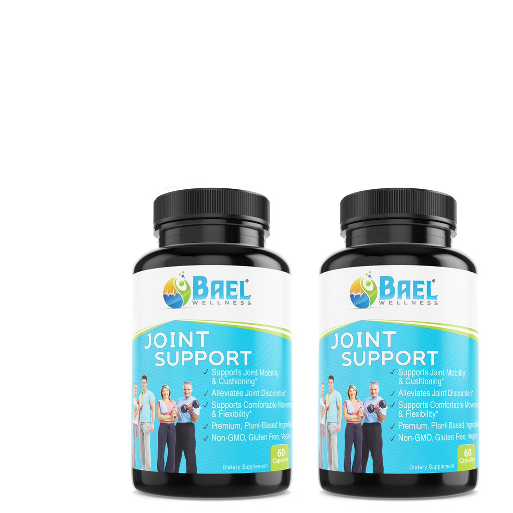 Bael Wellness Joint  Support Supplement (Pack of 2)