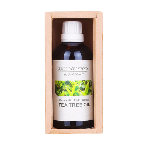Bael Wellness Tea Tree Oil - Uniquely Strong, Skin Tag -5767