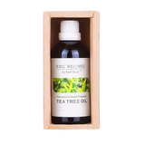 Bael Wellness Tea Tree Oil (100 ml) - 100% Pure Australian Tea Tree Oil.