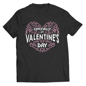 PT Unisex Shirt Unisex Shirt / Black / S Limited Edition - Especially For Valentine's Day (Unisex Tee)