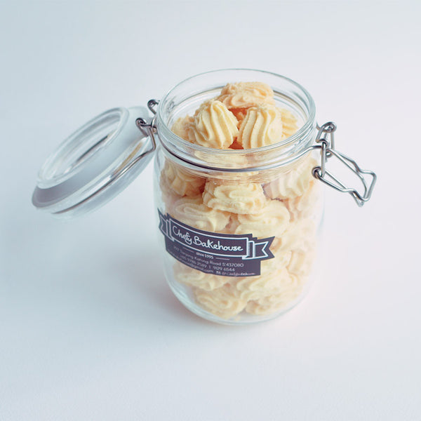 Butter Cookies (jar)