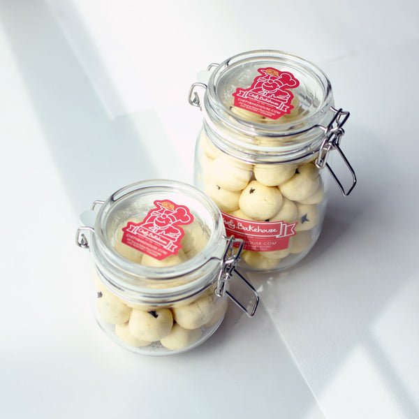 Pineapple Tart (jar)