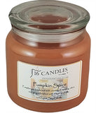 Pumpkin Spice ~ 16 Oz Soy Candle