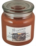 Toasted Pumpkin Spice ~ 16 Oz Soy Candle