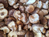 Fresh Mushrooms ($16/wk for 4 wks)