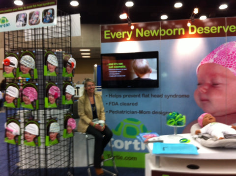 Mom Innovators at the ABC Kids Expo 2012 | Belevation