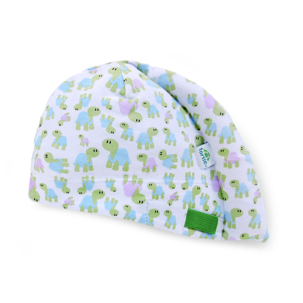 Adjustable Tortle Head Repositioning Beanie