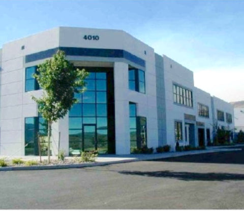 4010 Technology Way Building