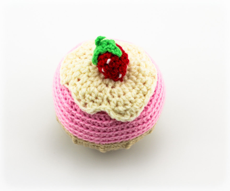 Cup Cake Pink  - Top