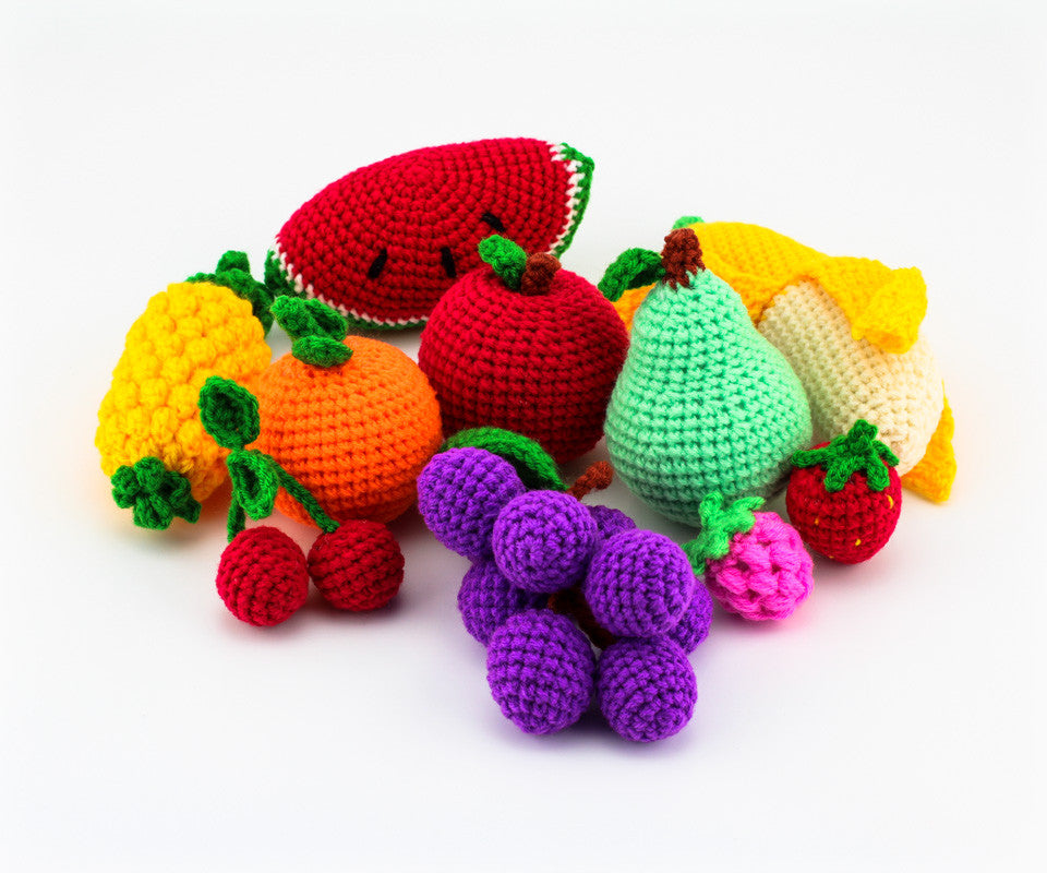 Fruit Set - All