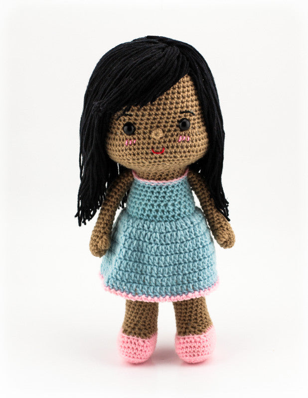 Maisey Doll - Front
