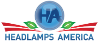 Headlamps America Logo
