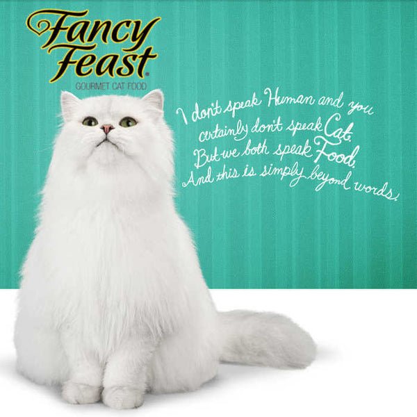 Fancy Feast Royale Wet Cat Food