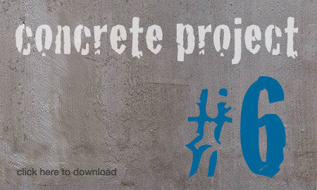 dcee : Concrete Project 4 & 6