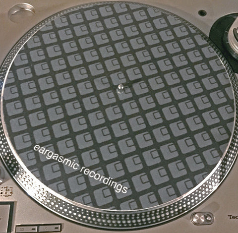 Eargasmic Slipmats : Pair