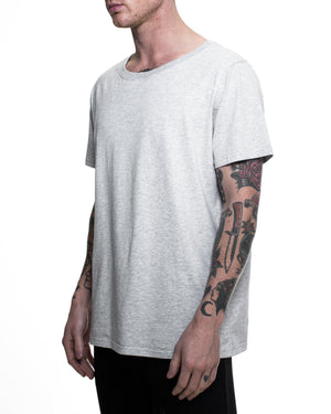 Marr T-Shirt Light Grey