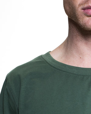 Marr T-Shirt - Olive
