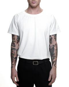 Marr T-Shirt - White