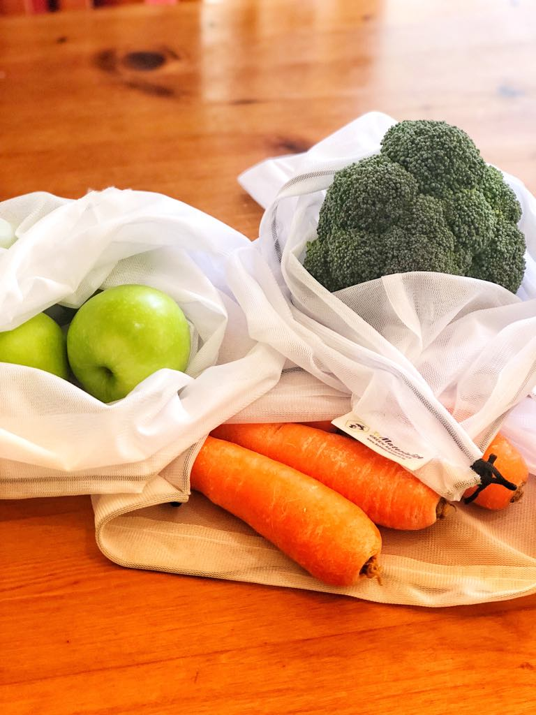 Pack of 3 Produce bags
