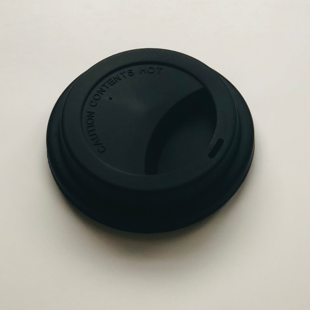 Reusable cup lids