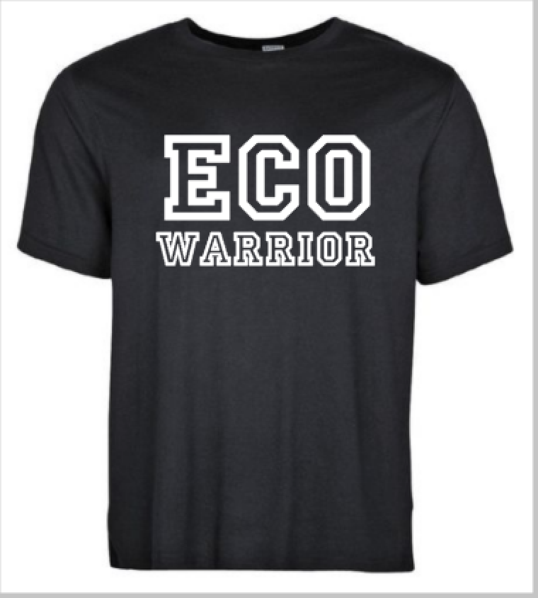 Eco Warrior Tshirt