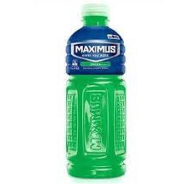 111 Maximus Green  600ml